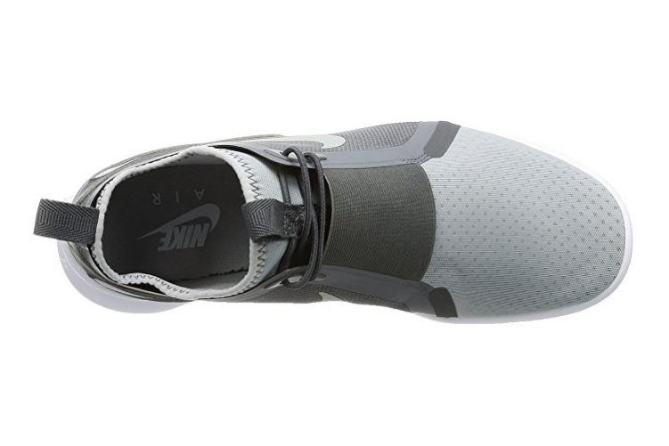 ecffb87dc2b2ec Nike Current slip on sneakers men gray - Internet-Sport Casuals