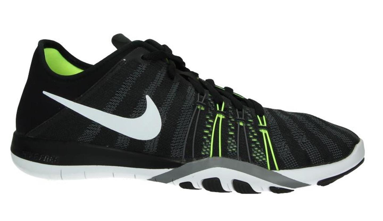 Free Fitness Schoenen Zwart Nike Vergroten Tr 6 Dames 1EPRxAw