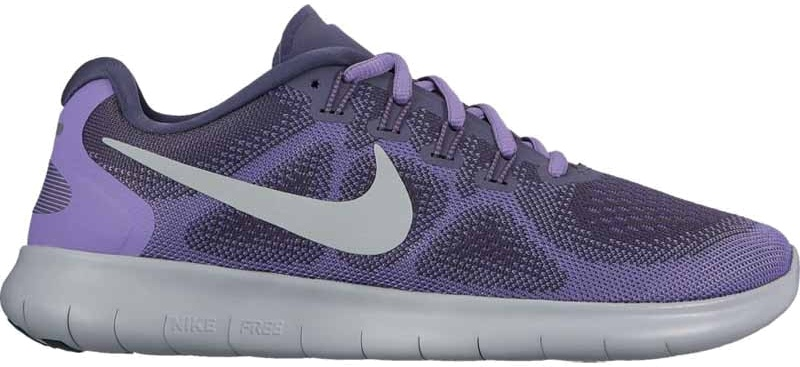 62f3daa8326414 Nike Running shoes Free RN 2 ladies purple - Internet-Sport Casuals
