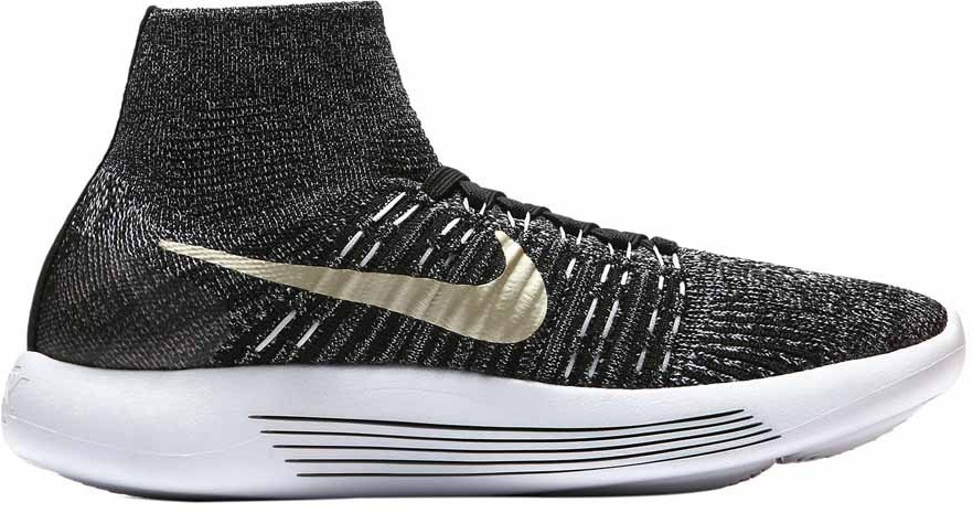 online retailer a999f 928f1 running shoes LunarEpic Flyknit ladies black