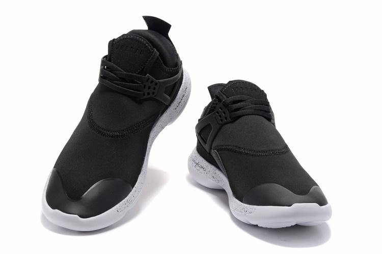 check out 6a121 7160f ... Nike Jordan Fly 89 Sneaker Damen schwarz ...
