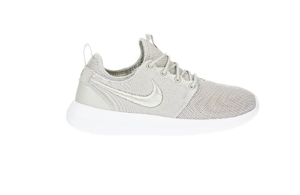 586b290832d Nike Roshe Two BR sneakers dames beige/wit - Internet-Sport&Casuals
