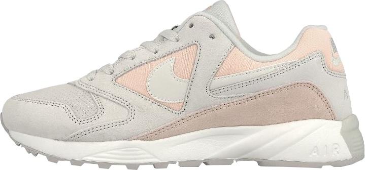 super popular 1e0bf 1daa9 Nike sneakers Air Icarus Extra PRM men gray  salmon