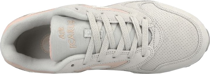 new product 9af17 5994b ... Nike sneakers Air Icarus Extra PRM men gray  salmon ...