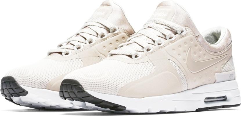 on sale 43e25 9a769 ... Nike sneakers Air Max Zero Sail dames wit