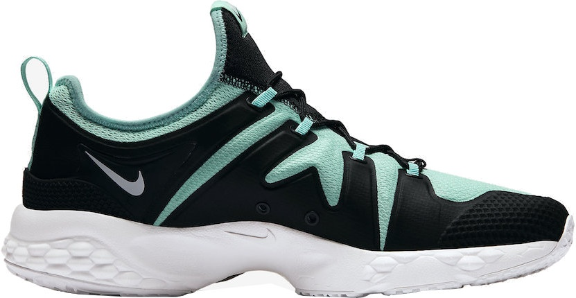 5323b35da2e5 Nike sneakers Air Zoom men s black mint green - Internet-Sport Casuals