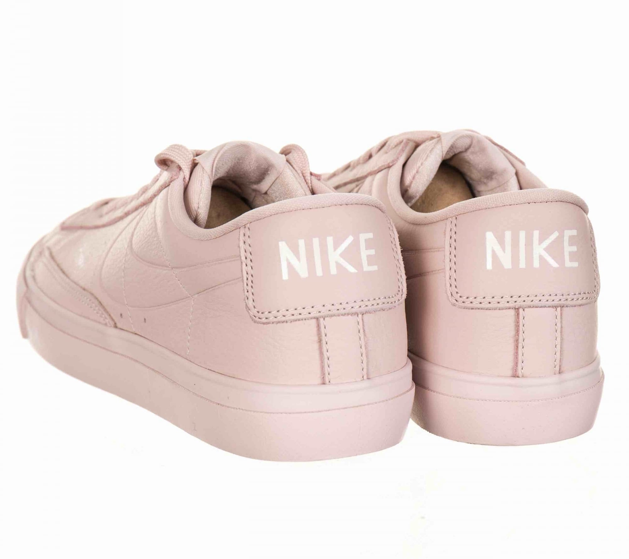 detailed look e7c86 95a46 Nike sneakers Blazer Low heren lichtroze Nike sneakers Blazer Low heren  lichtroze ...
