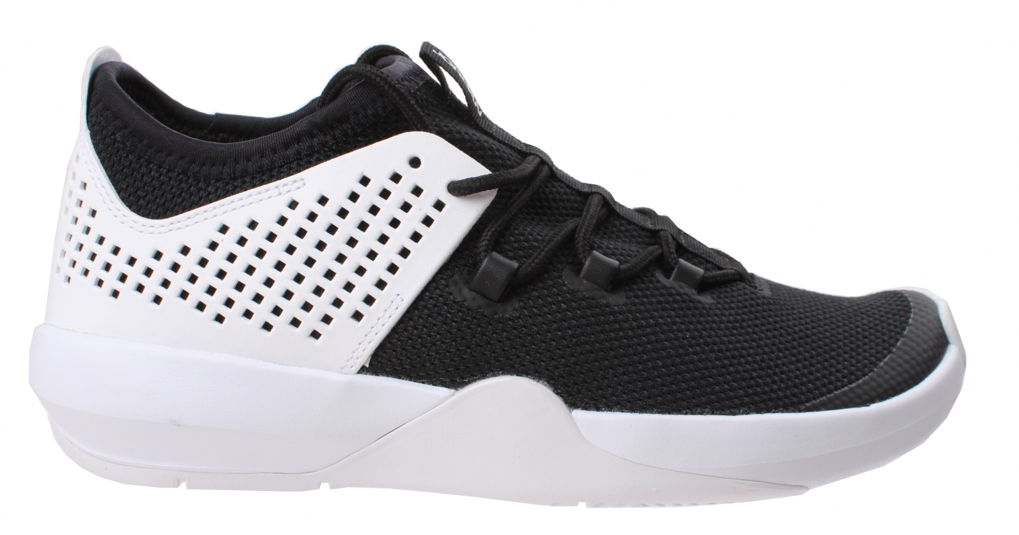 brand new 37214 816a0 Nike sneakers Jordan Eclipse Express men black  white - Inte