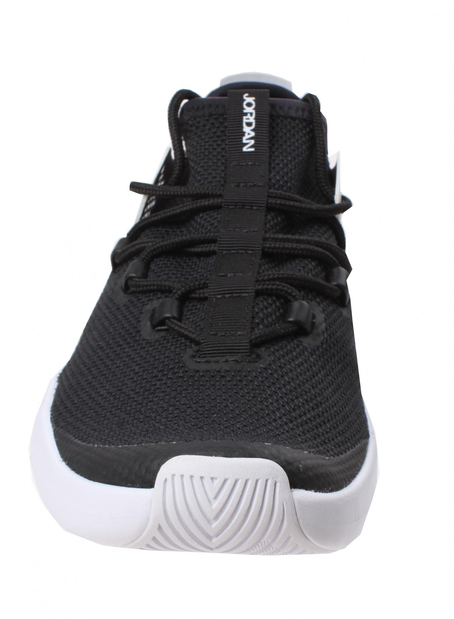 Nike sneakers Jordan Eclipse Express heren zwartwit