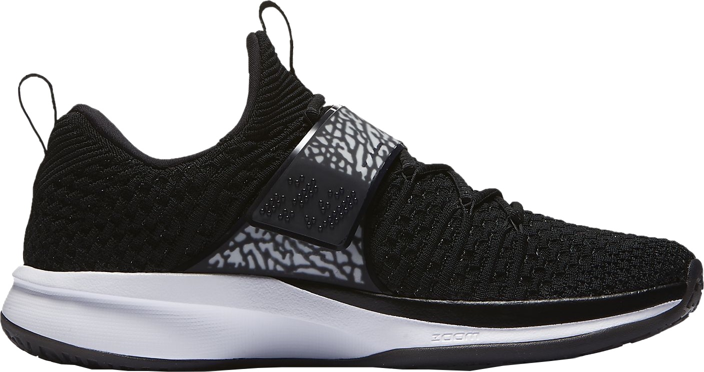 d37995f74789 Nike sneakers Jordan Trainer 2 Flyknit men black - Internet ...