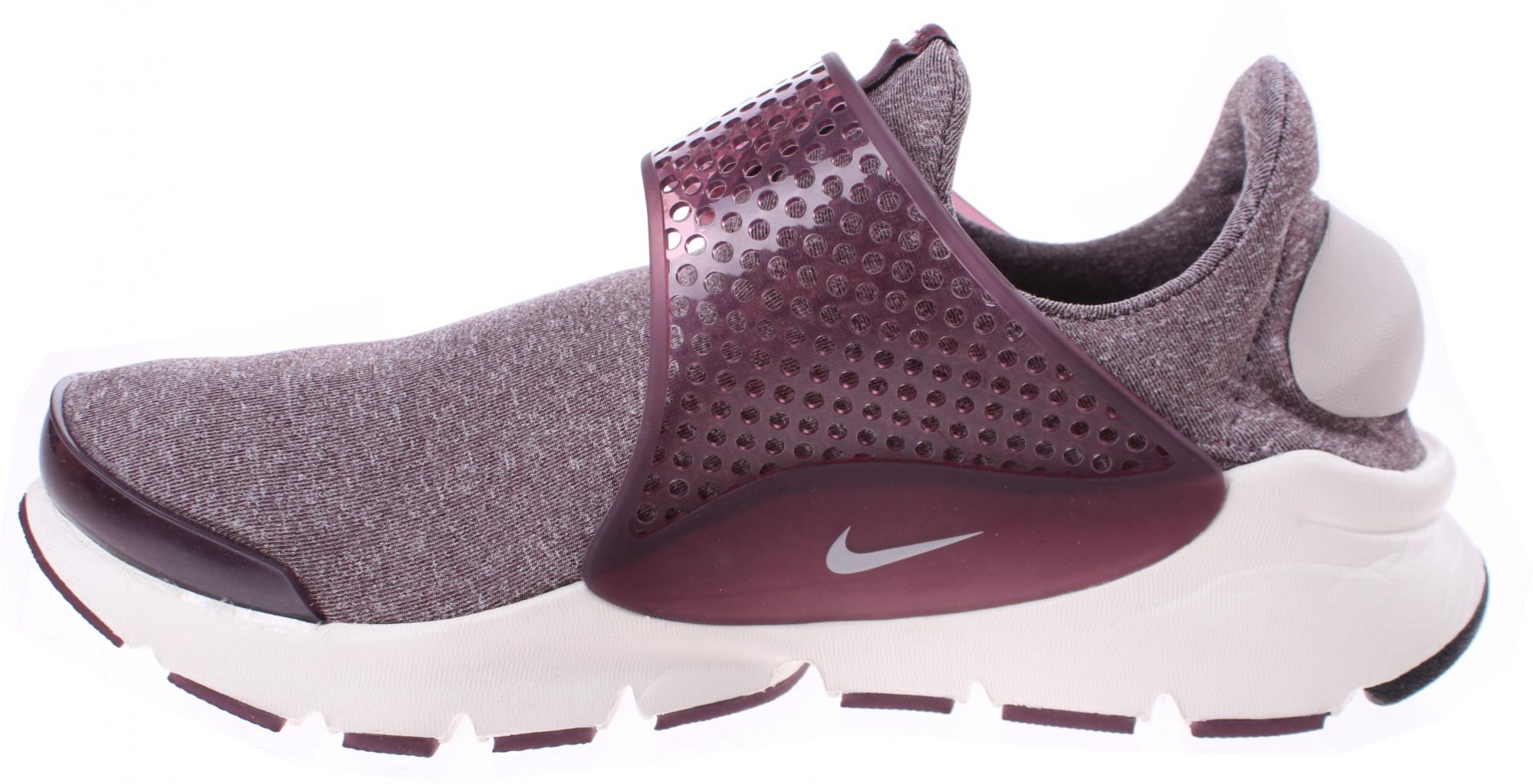 info for 9080d cd3da ... Nike sneakers Sock Dart SE dames paars ...