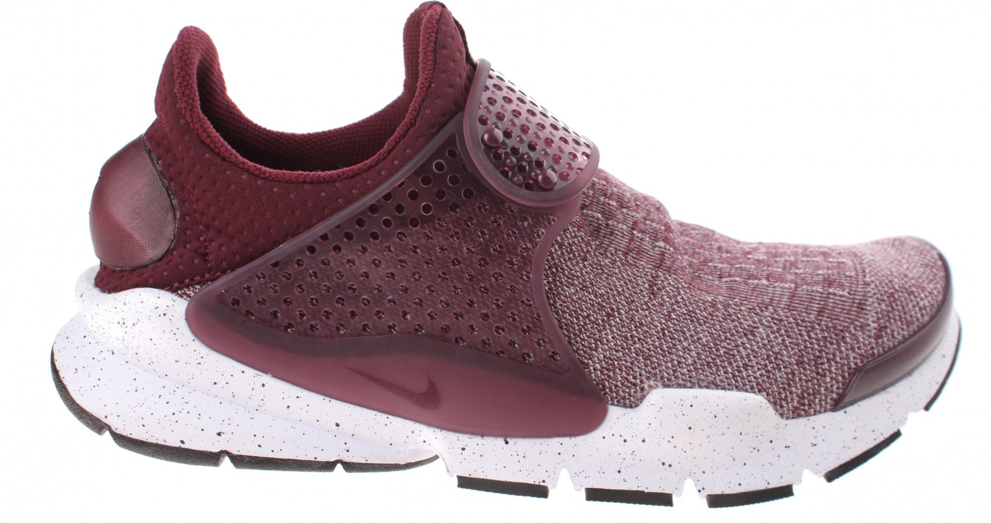 buy popular 88dfc 067f2 nike sneakers sock dart se premium unisex rood 203439.jpg