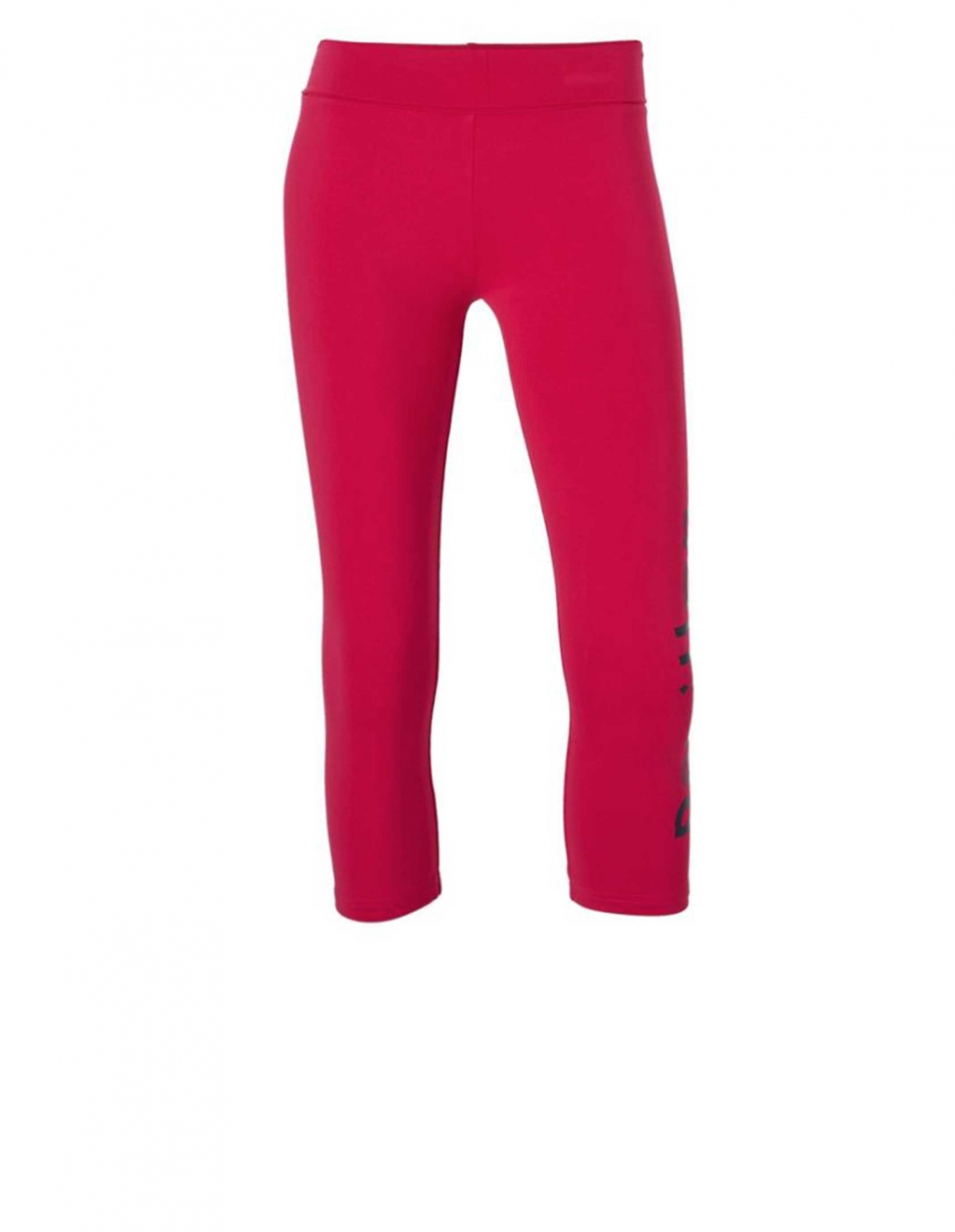 Capri Sportlegging.Papillon Capri Sportlegging Roze Internet Sport Casuals