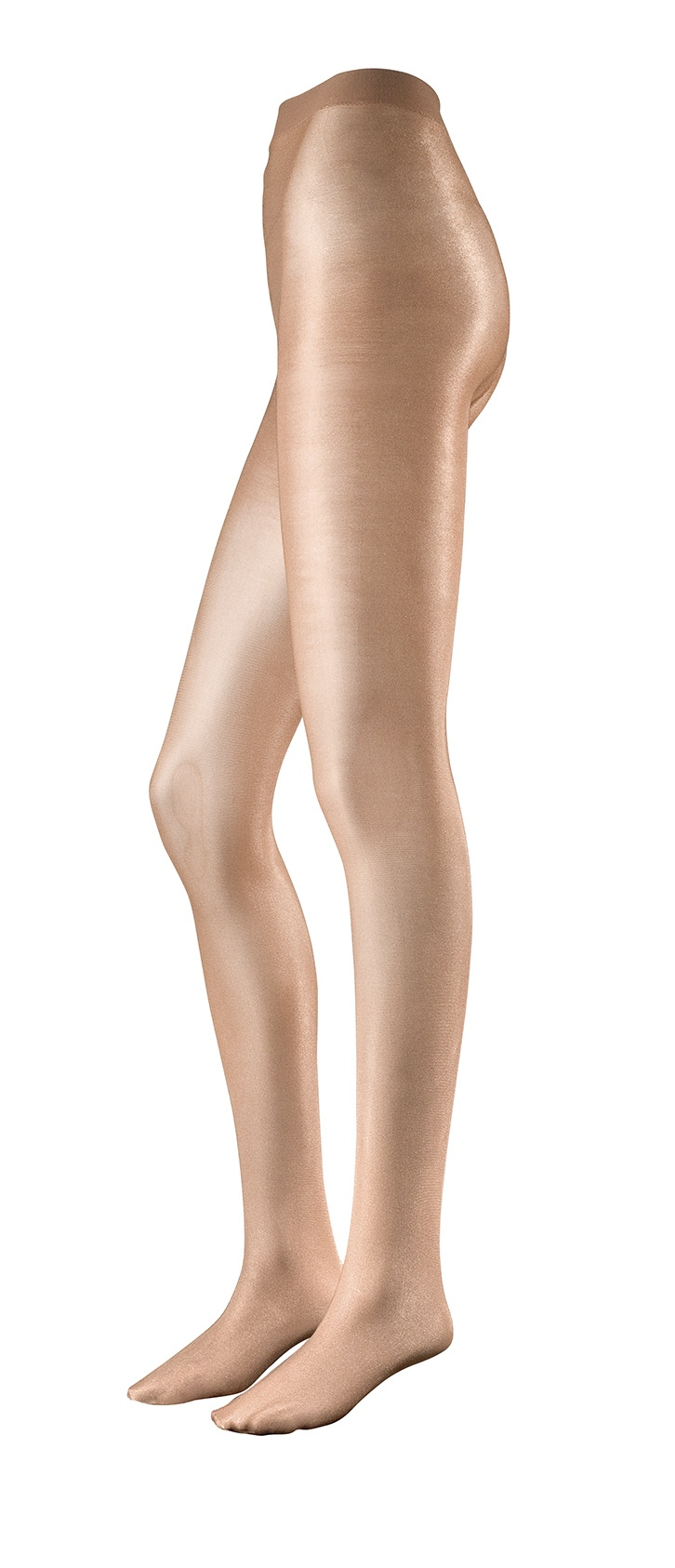 1780388bf Papillon tights extra shiny white ladies - Internet-Sport Casuals