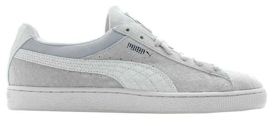 6e59e882dbc3 Puma Diamond Classic sneakers beige men - Internet-Sport Casuals