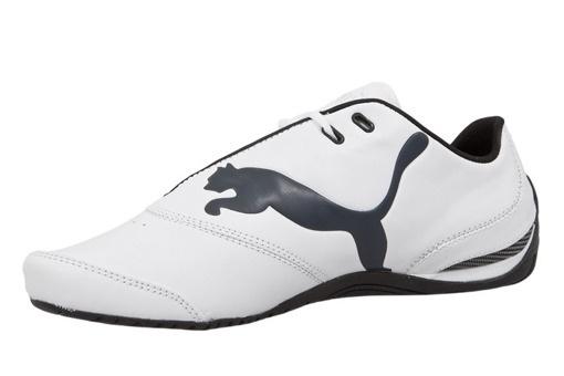 0287b46d521 Puma Drift Cat III SF NM White Men's - Internet-Sport&Casuals