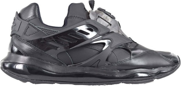 grossiste 01b7f d99bc Sneakers Disc Blaze Cell black men