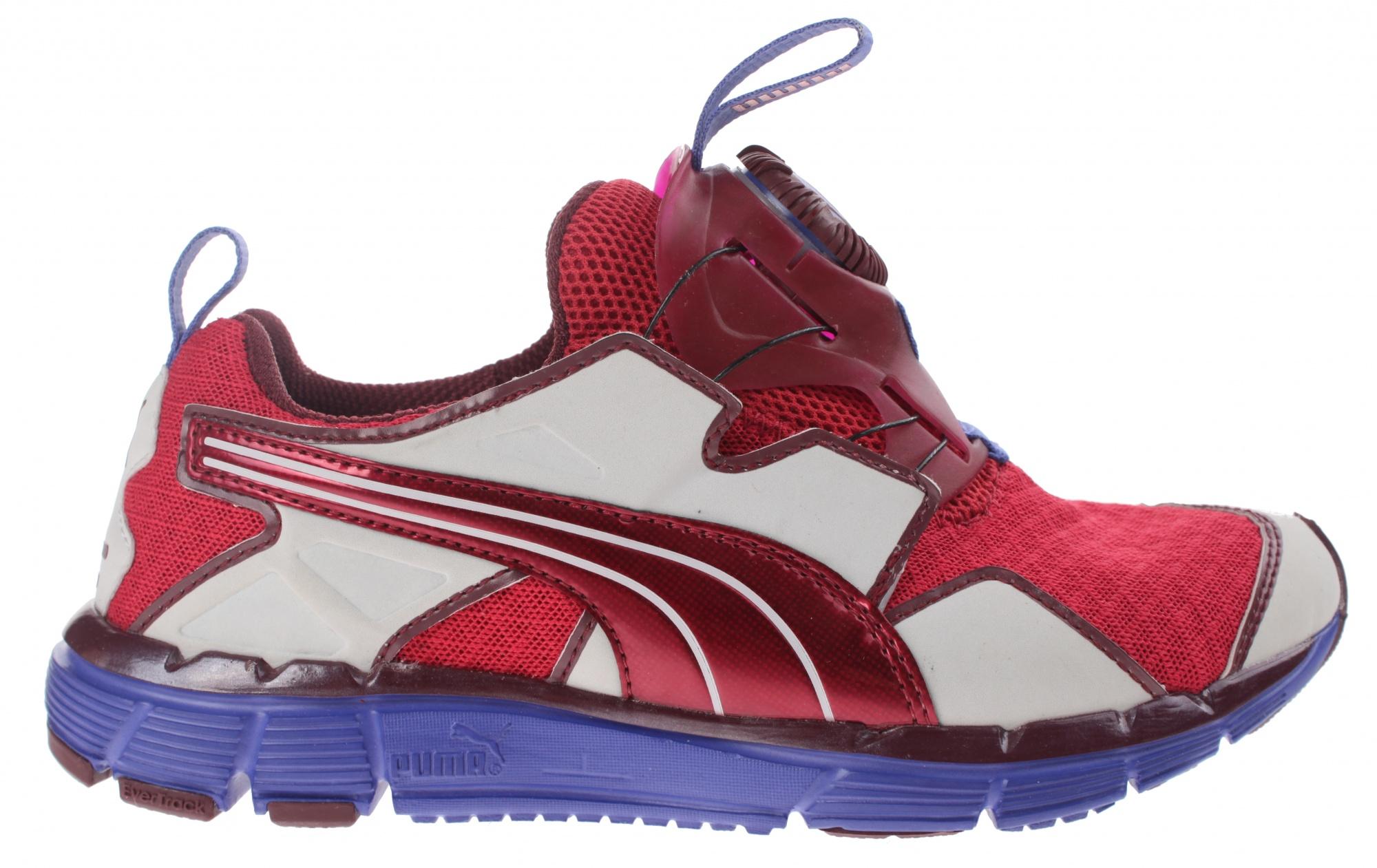 6b67de79759 Puma sneakers Disc Ltwt 2.0 red / white - Internet-Sport&Casuals