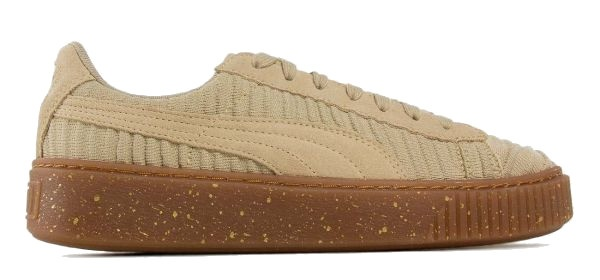 AboutYou | SALE Damen PUMA PUMA Sneaker Basket Platform