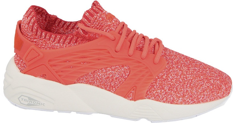 3ef3519bf2a5 Puma sneakers Blaze Cage Evoknit ladies red - Internet-Sport Casuals