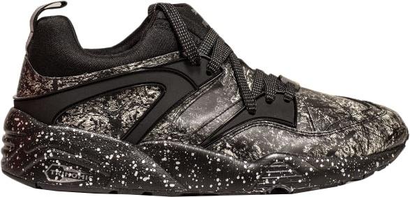 03119b85b9d8 Puma Sneakers Blaze of Glory Roxx black men - Internet-Sport Casuals