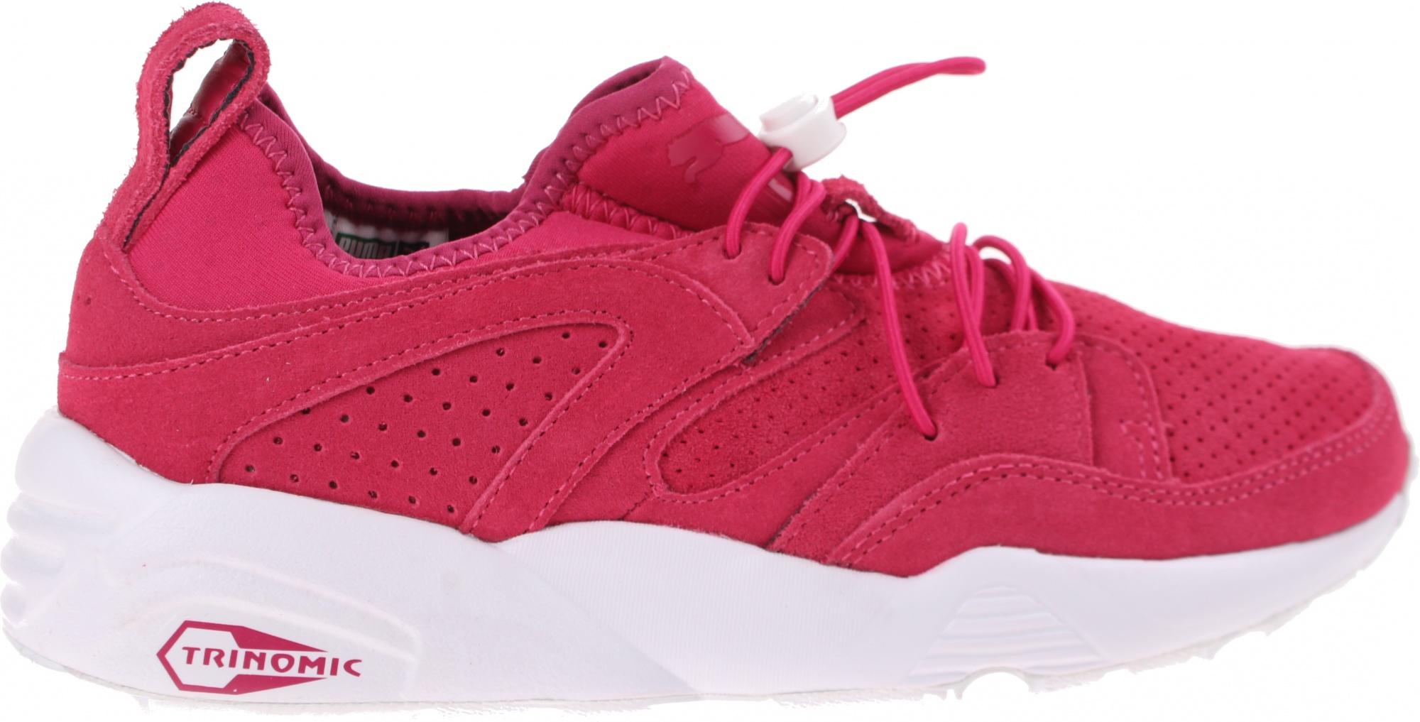 1401379d5f9 Puma sneakers Blaze of Glory Soft roze dames - Internet-Sport&Casuals