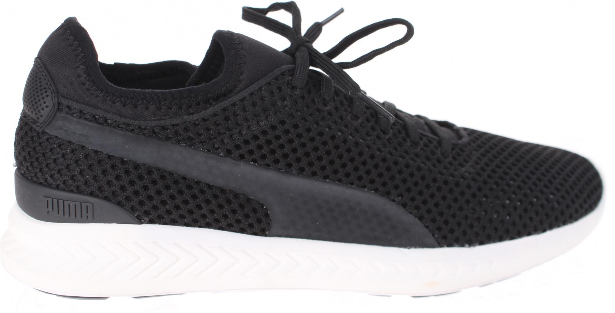 6f25e749b22d Puma Sneakers Ignite Sock Knit Men Black - Internet-Sport Casuals
