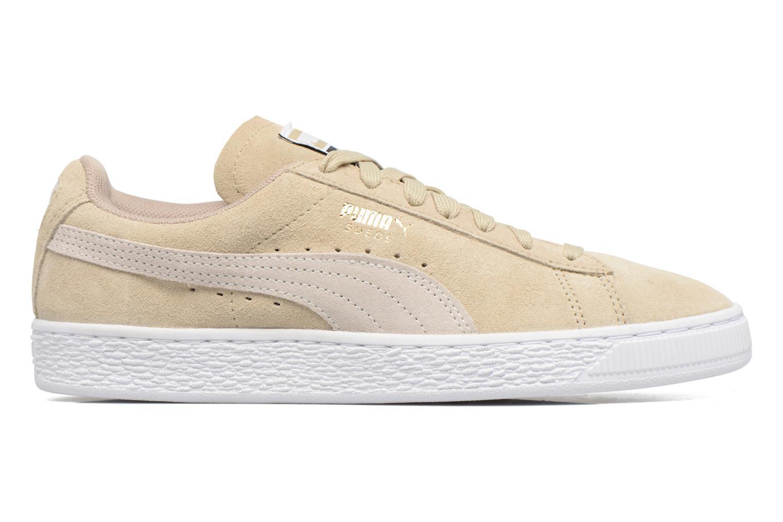 Puma sneakers Suede Classic ladies beige - Internet ...