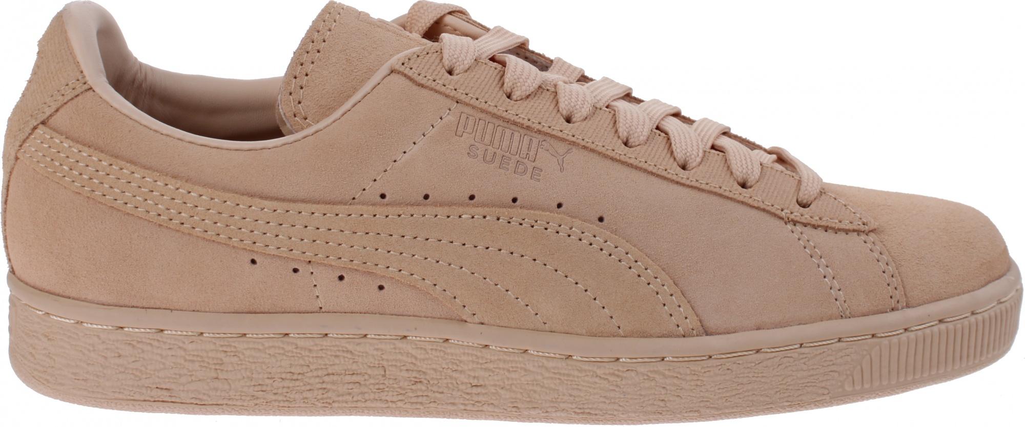 b7bfdb1ec91 Puma sneakers Suede Classic Tonal Natural Vachetta Mens - Internet ...