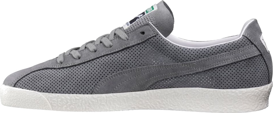c873b046b9f Puma sneakers Te-Ku Summer men gray - Internet-Sport Casuals