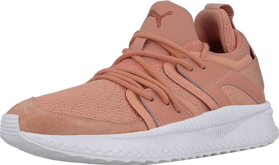 8fa1db3d914 Puma sneakers Tsugi Blaze ladies salmon pink - Internet-Sport Casuals