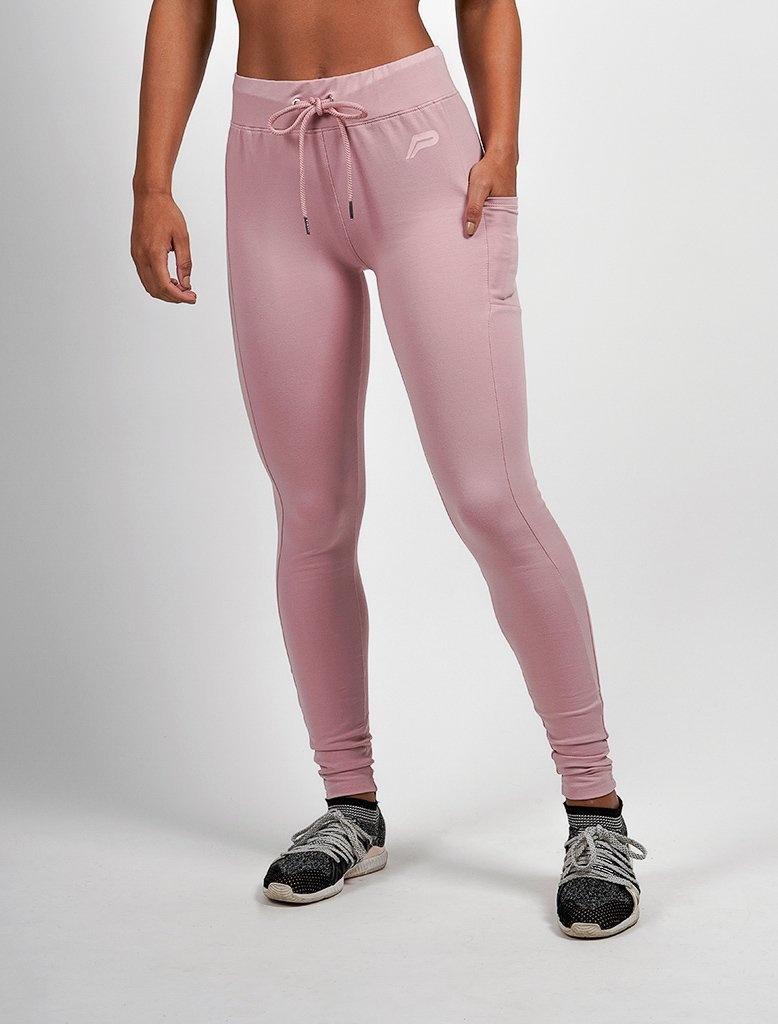 Roze Joggingbroek Dames.Pursue Fitness Joggingbroek Profit Dames Roze Internet Sport Casuals