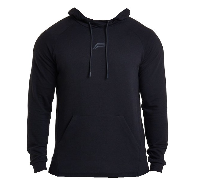 Fitness Hoodie Heren.Pursue Fitness Response Hoodie Men Black Internet Sport Casuals