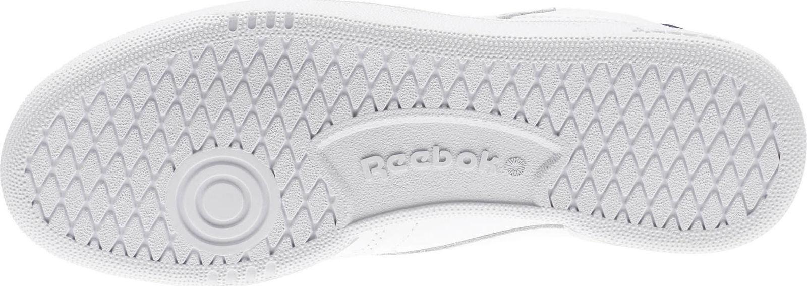 748857b63ba12 Reebok Club C 85 Emboss sneakers ladies white - Internet-Sport Casuals