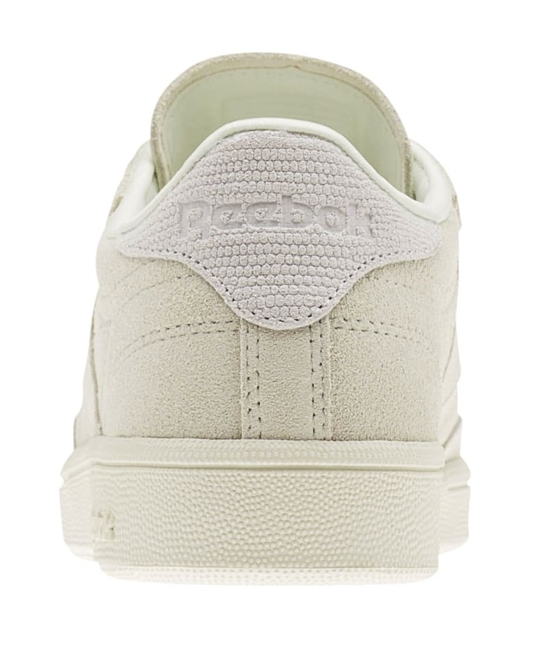 2db0aab54bb Reebok Club C 85 Nubuck ladies mint green - Internet-Sport&Casuals