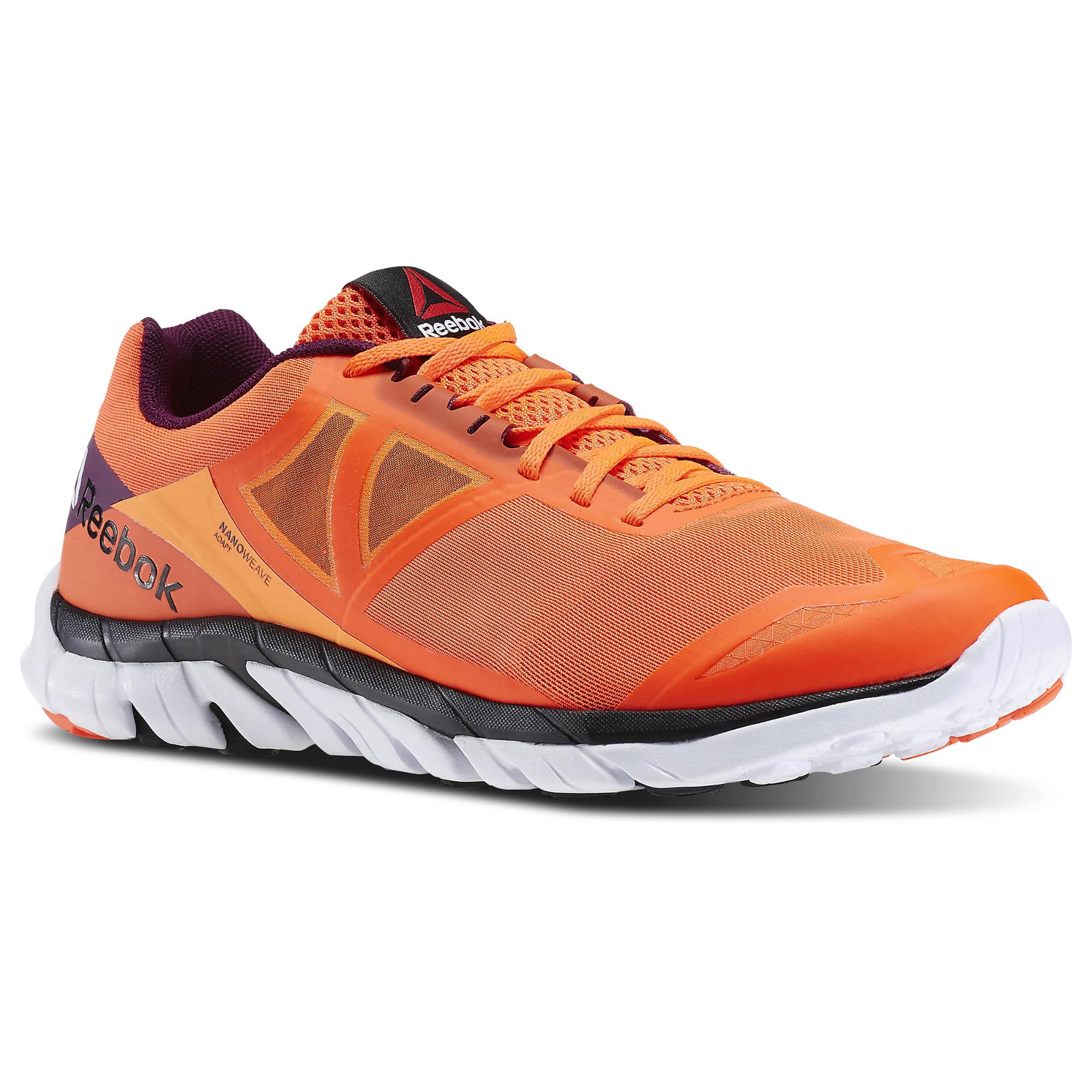 564e416f6360 Reebok Running shoes Zstrike run ladies red - Internet-Sport Casuals