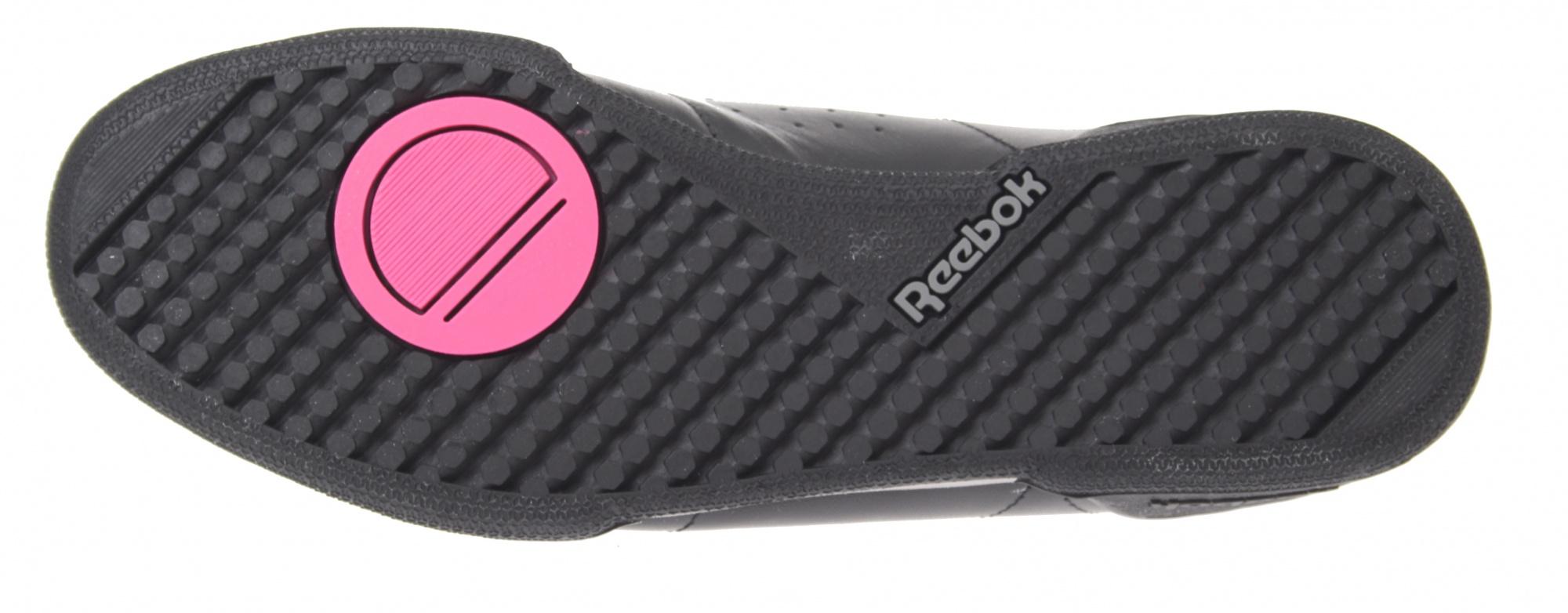 a25deaf6804c3 Reebok NPC II R12 Women Sneaker Black - Internet-Sport Casuals