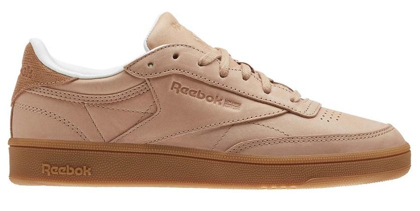 Club Internet Reebok Dames amp;casuals C85 Sneakers Sport Fbt Roze qnnBw165x