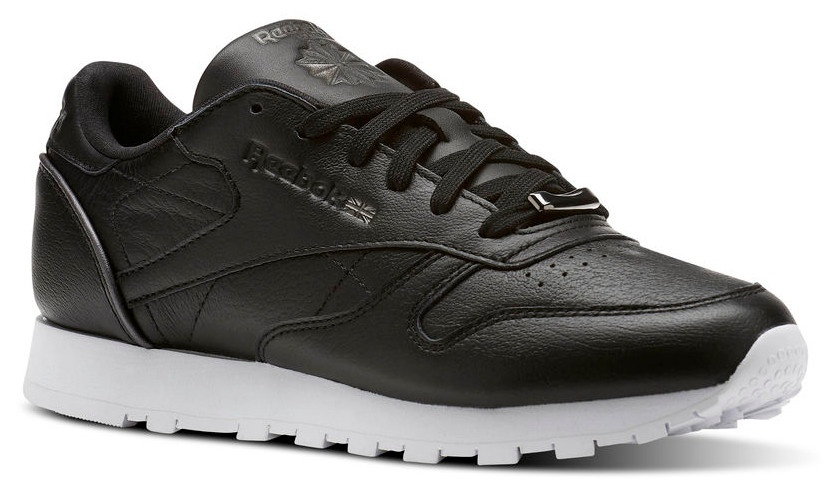 6ae98577aa3 Reebok sneakers Classic Leather HW dames zwart - Internet-Sport&Casuals