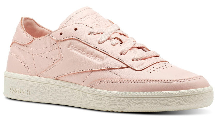 1e2bf0edb0e Reebok sneakers Club C 85 DCN ladies pink - Internet-Sport&Casuals