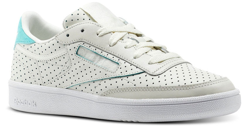 0e519bbb409 Reebok sneakers Club C 85 Popped ladies white - Internet-Sport&Casuals