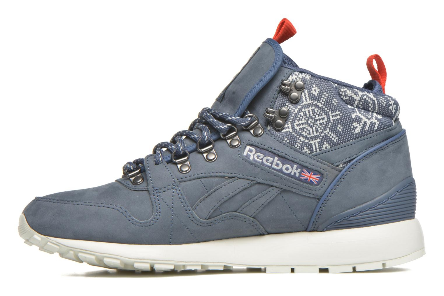 7c921a5f4a8 Reebok sneakers GL 6000 MID SG men's blue - Internet-Sport&Casuals