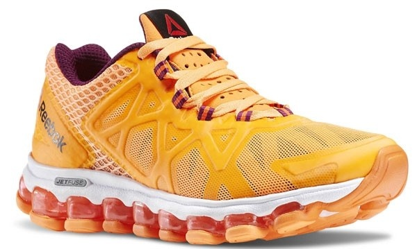 b1cae900bc4c Reebok Men Jet Fuse Shoes (M40390) Reebok sneakers Sjet Burst Trainers women  orange ...