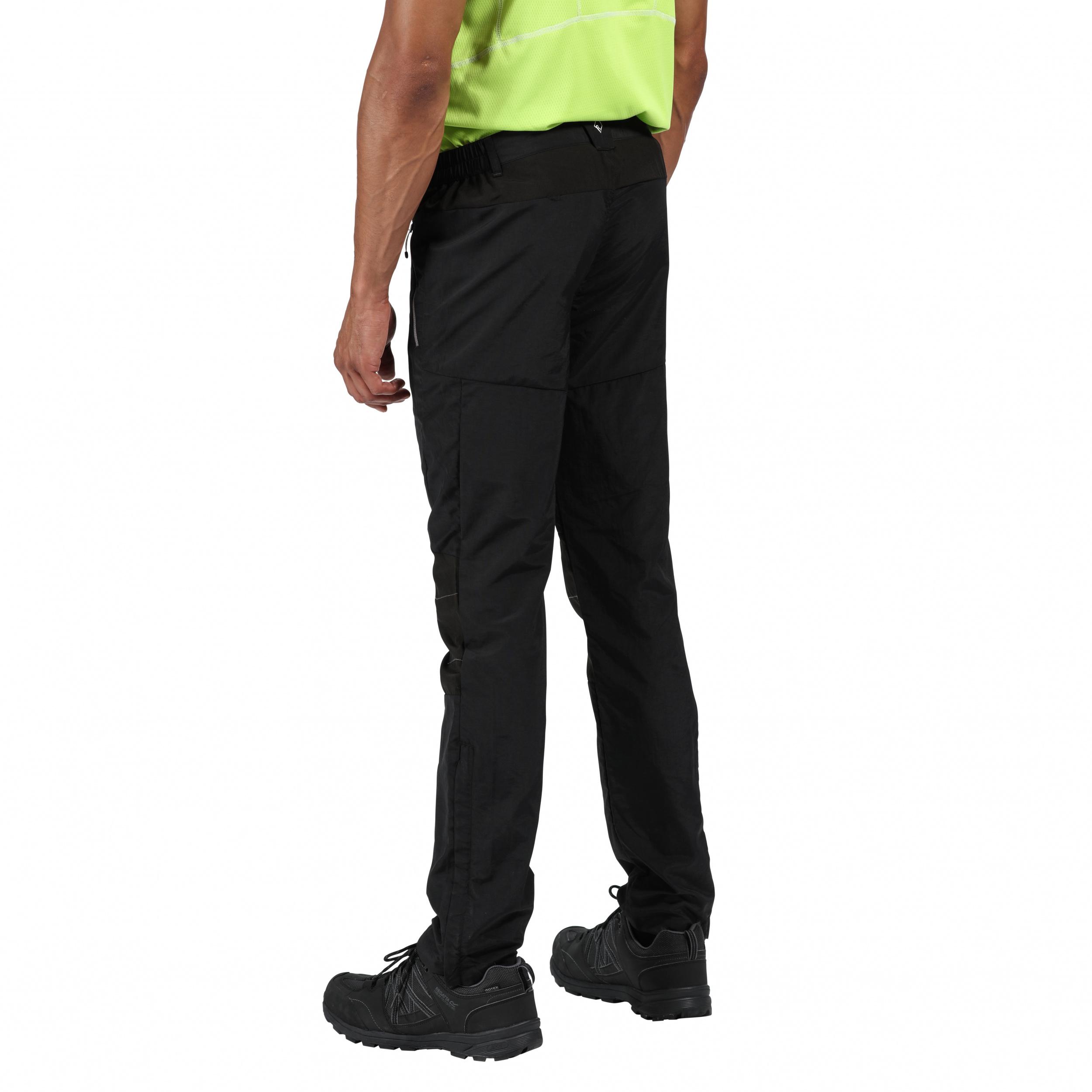 Regatta Men/'s Sungari II Walking Trousers