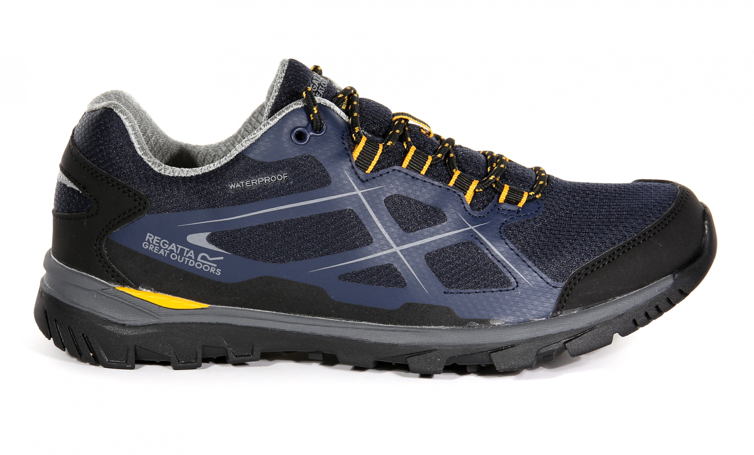1224c2cad835ef Regatta hiking boots Kota Lowmen dark blue - Internet-Sport&Casuals