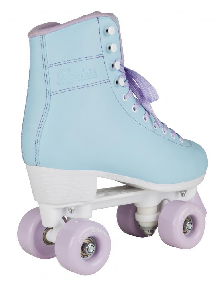 2ccb51a028f Rookie roller skates Bubblegum ladies blue - Internet-Sport&Casuals