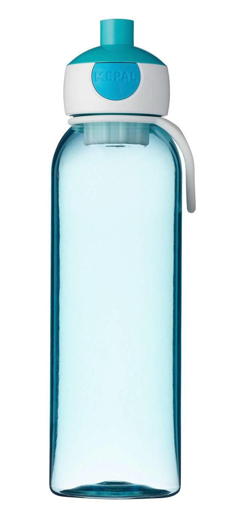 Rosti Mepal drinking bottle Campus500 ml turquoise - Internet-Sport&Casuals