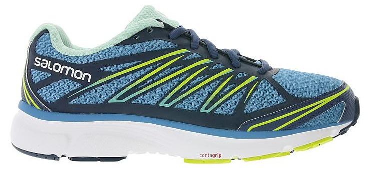 X Tour 2W chaussures de course femmes bleu taille 36 23