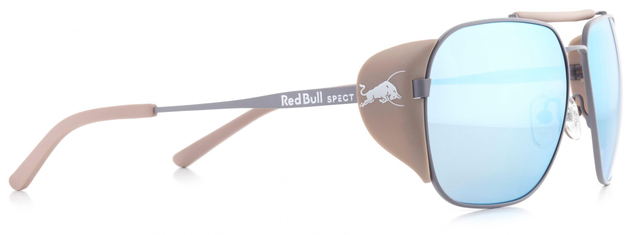 3c703afb5166 Red Bull Spect Eyewear sunglasses Pikespeak pilot grey/blue. Enlarge