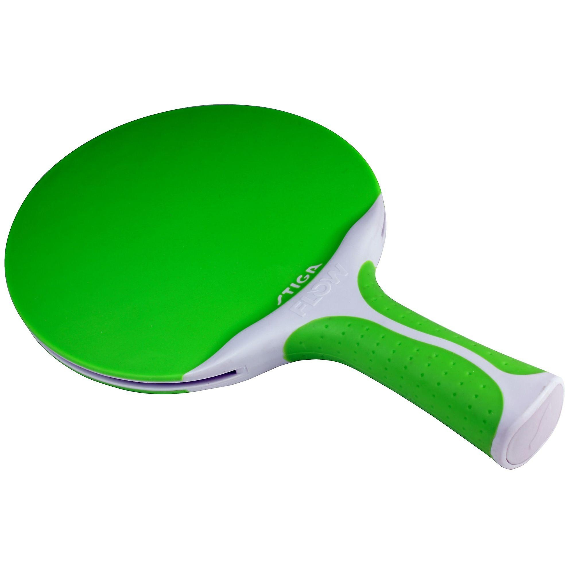 TABLE TENNIS BAT STIGA Flow Outdoor chauve-souris